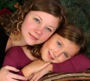 Giovane madre Fotografie Stock