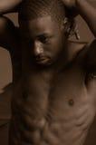 Giovane maschio Fotografie Stock Libere da Diritti