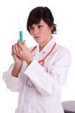 Giovane medico Immagine Stock
