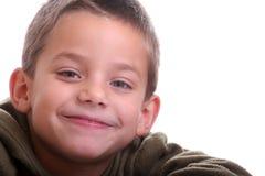 Giovane ragazzo Fotografie Stock