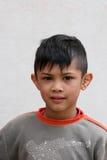 Giovane ragazzo Immagine Stock Libera da Diritti