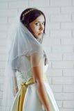 Giovane sposa immagini stock