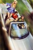 Giovani Fotografie Stock