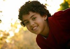 giovani del ragazzo Fotografia Stock Libera da Diritti