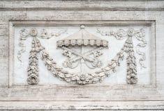 giovanni laterano san Royaltyfri Fotografi