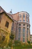 Giovanni Paolo church at Venice, Italy Royalty Free Stock Photo