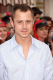 Giovanni Ribisi Royalty Free Stock Photography