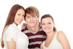 Gioventù Fotografia Stock