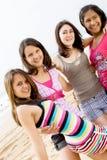 Gioventù Fotografie Stock