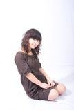 Gioventù asiatica Fotografia Stock
