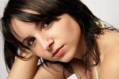 Gioventù, bellezza. immagini stock libere da diritti