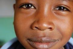 Gioventù nel Kenya Immagine Stock