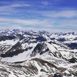 Gipfelwelt Stock Images