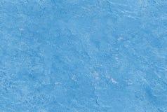 Gipshintergrund-Steinbeschaffenheit des Winterwassers blaue nahtlose venetianische Traditionelles venetianisches Gipssteinbeschaf Stockbild
