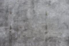 Gipspleister grijze textuur Royalty-vrije Stock Foto's