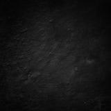 Gipsujący czerep ściana w czarny i biały kolorach, Obraz Royalty Free