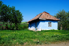 Gipsy house Stock Photos