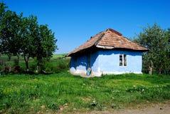 Gipsy house Stock Photos