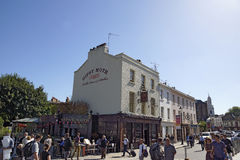 The Gipsy Moth Pub Royalty Free Stock Images