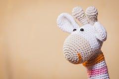 Giraffe τσιγγελακιών Στοκ φωτογραφία με δικαίωμα ελεύθερης χρήσης