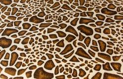Giraffe υπόβαθρο σχεδίων Στοκ Εικόνα