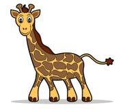 Giraffe Lizenzfreies Stockfoto