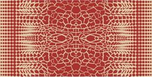 Giraffe - Hintergrundabstraktion stockfoto