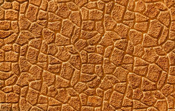Giraffe Texture Wall Stock Photo