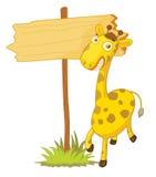 Giraffee Fotografía de archivo