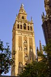 The Giralda Royalty Free Stock Images
