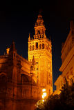 The Giralda Stock Image