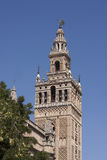 Giralda, Sevilla Stockfotografie