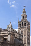 The Giralda Royalty Free Stock Photos