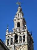 Giraldillo en Sevilla Fotos de archivo libres de regalías
