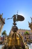 Seville fotografia royalty free