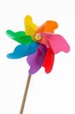 Girandola colorata Immagini Stock Libere da Diritti
