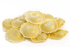 Girasole pasta Royaltyfria Foton