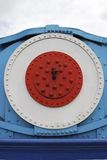 Girder detail on Tower Bridge. London. England Royalty Free Stock Photography