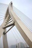 Bridge girder Royalty Free Stock Photography