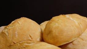 Gire o pão franco crocante filme