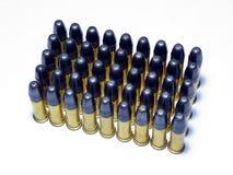Giri delle munizioni Immagini Stock Libere da Diritti