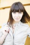 Girl. Stock Photos