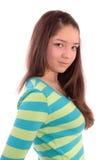 Girl . Stock Image