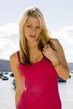 Girl Royalty Free Stock Photo