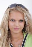 Girl  Stock Image