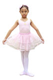 Girl ballet dancer Royalty Free Stock Photography