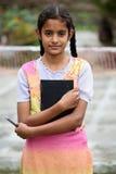 Girl education Stock Photo