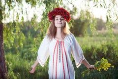 Free Girl Feel Free Stock Photos - 41117753