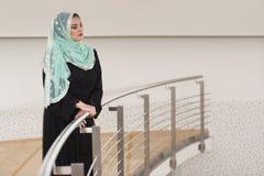 Girl In Hijab Stock Photos