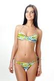 Girl in lingerie Stock Photo